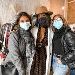 Les Filles de Lyon événement féminin vide-dressing